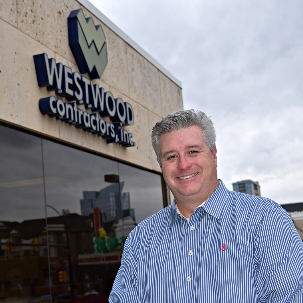 Stefan Figley joins Westwood Contractors as CEO